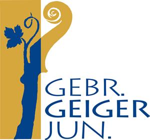 Logo Gebr. Geiger